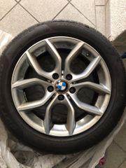 4 Winterreifen original BMW Pirelli