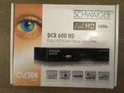 dig Receiver DCR600