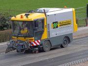 Frontscheibe - Windschutzscheibe RAVO 5002 540