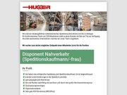 Disponent Nahverkehr Speditionskaufmann m w