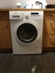 Siemens WM 14K2 Eco Waschmaschine