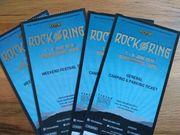 2 x Rock am Ring
