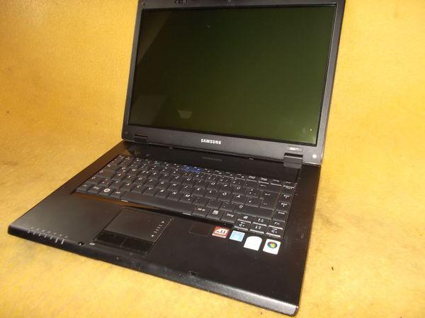 Samsung R60 Plus Notebook 3