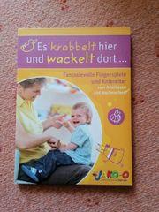 DVD Fingerspiele