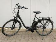 Kalkhoff Concept by Frerichs E-Bike