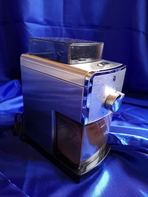 WMF Kaffee Mahlmaschine