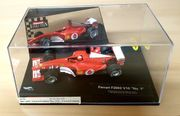 Ferrari Rennwagen für Carrera Evolution