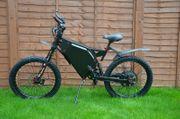 NEU Elektrofahrrad E-Bike Schnelleres Fahrrad