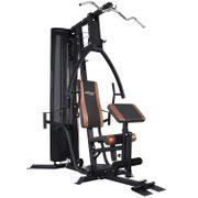 Heimtrainer Fitnessstation Fitness Kraftstation
