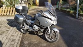 Bild 4 - BMW R 1200 RT mit - Filderstadt