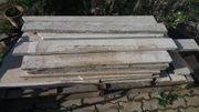 Treppenstufen Natursteinplatten