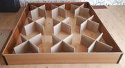 Sockel Unterbau für Wasserbett
