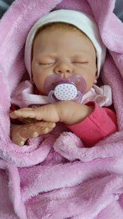 Reborn Rebornbaby - Ylenia von Elisa
