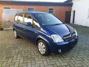 Klasse Opel Meriva