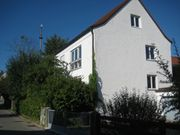 Uni-Nähe-helle sonnige 2-Zi DG-Wohnung-Freising WG-Haus