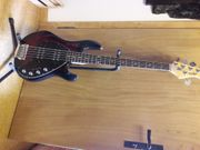 Bass-Gitarre Musicman OLP Stingray 5-Saiter
