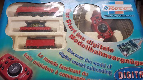Roco H0 41220 Digital Starterset