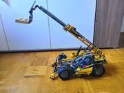 Lego Technic 8295 Teleskoplader