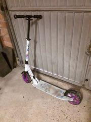 Scooter extra gross und schnell
