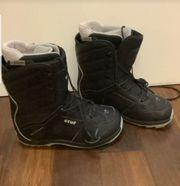 Stuf Snowboard Boots Gr 47