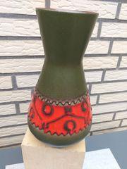 Carstens Tönnieshof Keramik Vase West