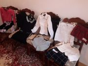 Neue Termine Haus-Flohmarkt für Kinderkleidung