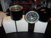 Ölfilter Kawasaki LTD450 GPZ500S VN750