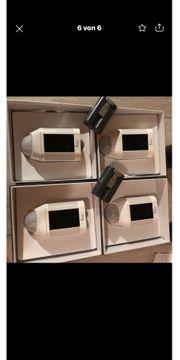 4 Spotlight Cam Battery Ring
