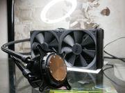 NZXT Kraken X62 Wasserkühlung CPU