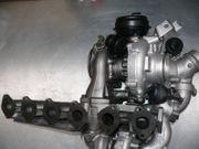 Turbolader BMW 335d 435d 535d