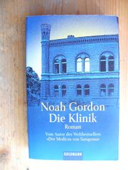 GORDON NOAH - DIE KLINIK vom