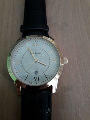 Neue Herren Uhr zu verkaufen