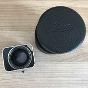 Leica Summilux 1 4 35mm