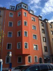 Neubau Erstbezug 3-Zimmer-Dachgeschosswohnung
