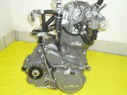 KTM LC4 640 Supermoto Motor