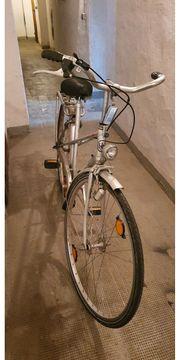 Damen Herren Fahrrad 28 Sol