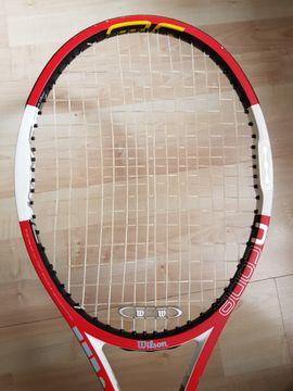 Tennis, Tischtennis, Squash, Badminton - Wilson Tennisschläger