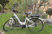 E-Bike Stevens 46cm Rahmenhöhe E-Courier