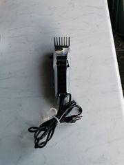 Haareschneidermaschine