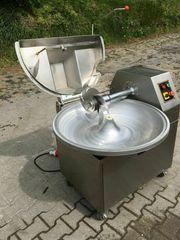 Wurst Fleischkutter 30 Liter - 2