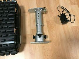 Zubehör und Teile - Camper Trolley Rangierhilfe CT 1500