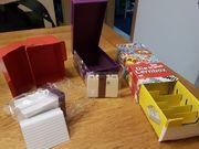 Lernbox Kartei Boxen