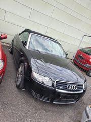 Audi A4 3 0 V6