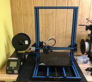 Geeetech A30 3D Drucker inkl