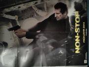 Liam Neeson Orginal Kino Plakat