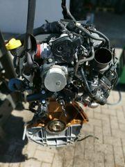 Engine Motor K9K608 Renault Clio