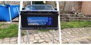 Autobatterie 12V 85AH 800CCA EN