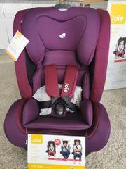 Joie Kindersitz Bold - Lilac NEU