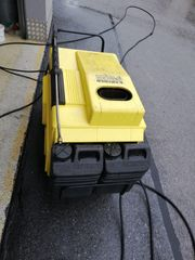 Kärcher HDS1250 Hochdruckreiniger