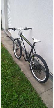 verkafe MTB GENESIS fahrrad